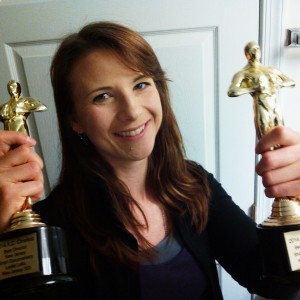 New Jersey 350 screens at Atlantic City Cinefest and Wins 2 Awards at the Film Festival. By director Leslie Lello