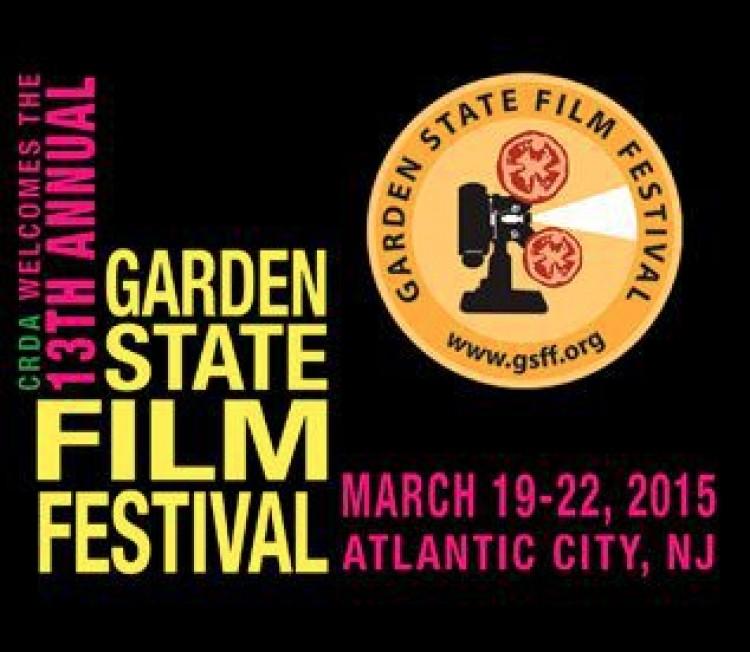 New Jersey 350 Garden State Film Festival GSFF