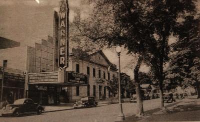 New Jersey 350 Screens at Warner Bow Tie RIdgewood New Jersey Film Festival
